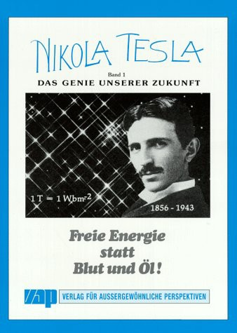 Nikola Tesla - Band 1