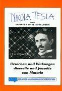 Nikola Tesla - Band 2