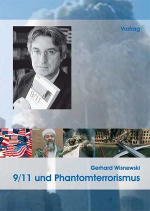 DVD: 9/11 und Phantomterrorismus