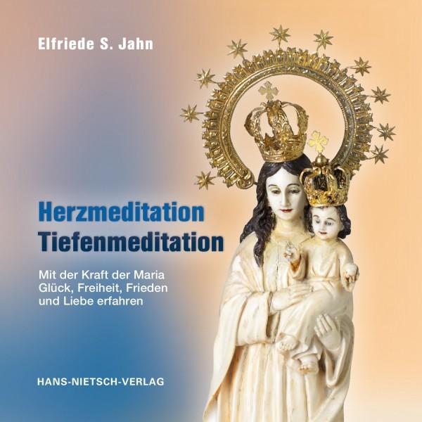 CD: Herzmeditation Tiefenmeditation