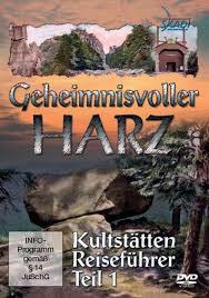 Geheimnisvoller Harz Teil 1 DVD