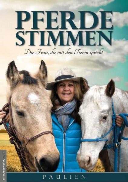 Pferdestimmen: Die Frau, die mit den Tieren spricht