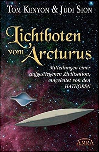 Lichtboten von Arcturus