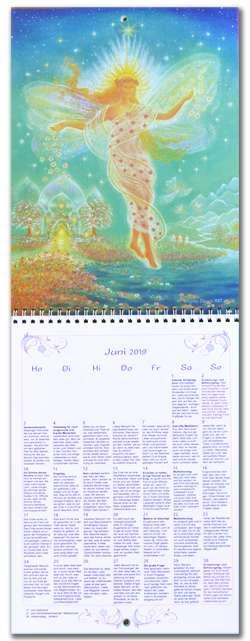 Botschaftenkalender 2019