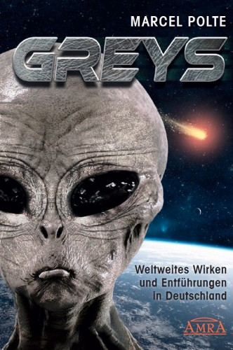 Greys Marcel Polte Amra-Verlag