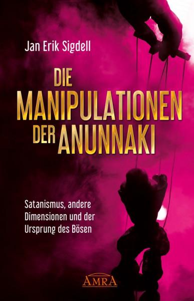Die Manipulation der Anunnaki