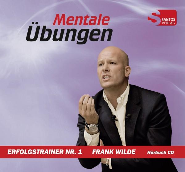 CD: Mentale Übungen mit Frank Wilde