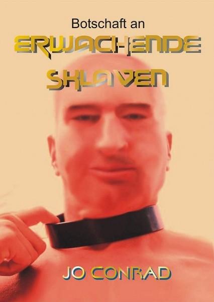 Botschaft an erwachende Sklaven DVD