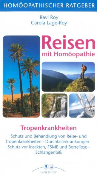 Reisen mit Homöopathie