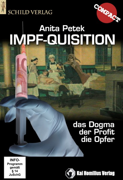 DVD: Impf-Quisition