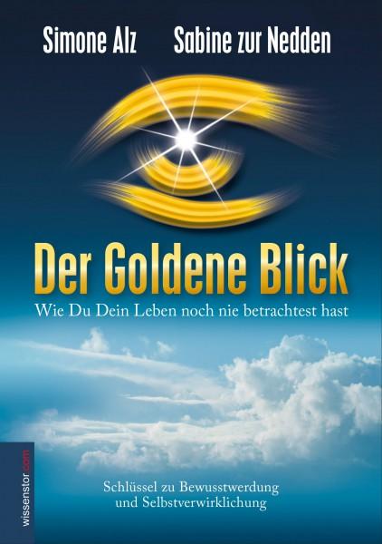 Der Goldene Blick (Mängelexemplar)
