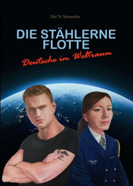 Die Stählerne Flotte - Deutsche im Weltraum