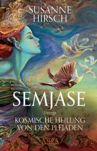 Semjase bringt Kosmische Heilung von den Plejaden