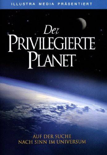 DVD: Der Privilegierte Planet