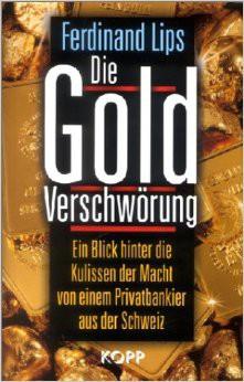 Die Goldverschwörung