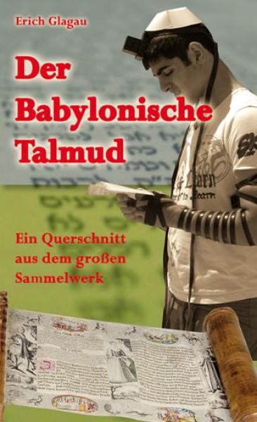 Der babylonische Talmud