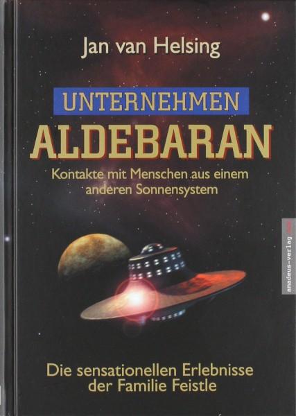 Unternehmen Aldebaran (Mängelexemplar)