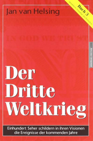 Buch 3 - Der dritte Weltkrieg (Mängelexemplar)
