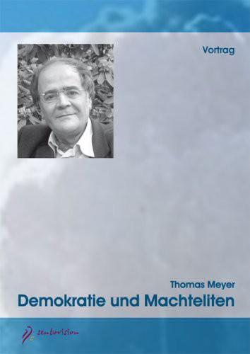 Demokratie und Machteliten DVD