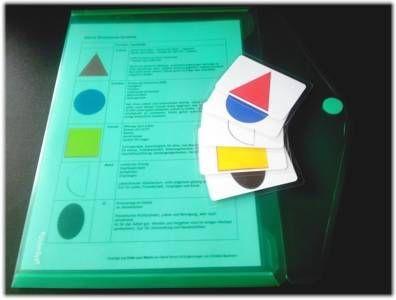 Enter Your Matrix Arbeitskarten-Set