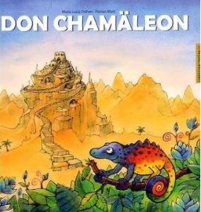Don Chamäleon