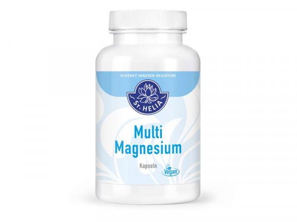St. Helia Multi-Magnesium Kapseln