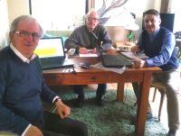 https://amadeus-verArtur Lipinski im Interview mit Jan van Helsing und Stefan Erdmann