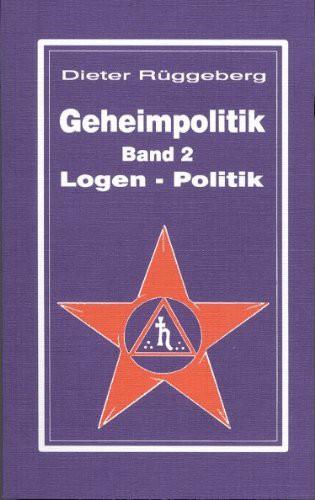 Geheimpolitik Band 2
