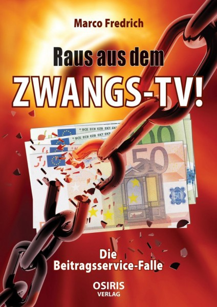 Raus aus dem Zwangs-TV!