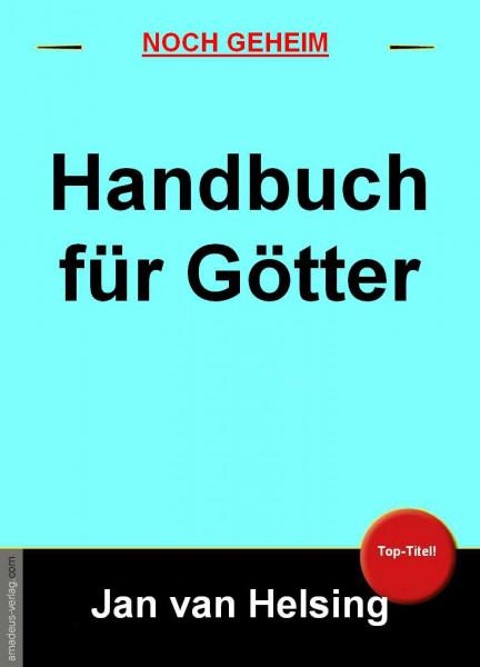 Handbuch für Götter