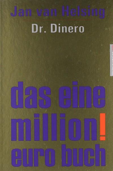 Das Eine Million Euro Buch (Mängelexemplar)
