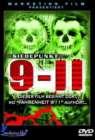 DVD: Siedepunkt 9-11