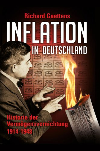 Inflation in Deutschland