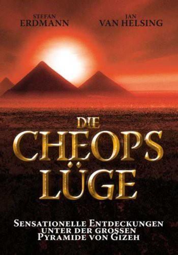 Die Cheops Lüge DVD