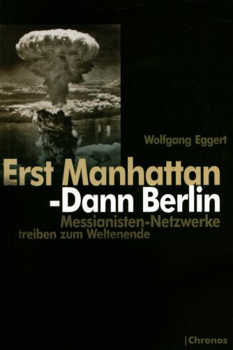 DVD: Erst Manhatten dann Berlin