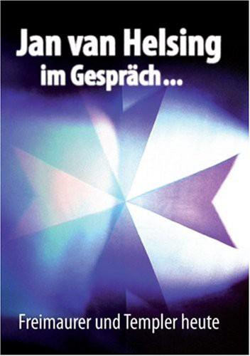 DVD: Jan van Helsing im Gespräch: Freimaurer und Templer heute