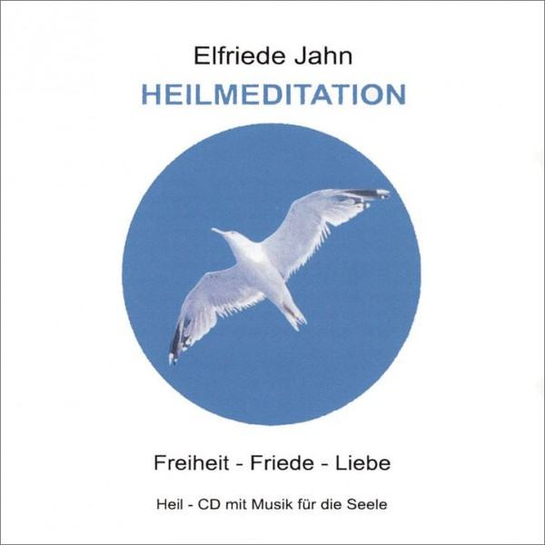CD: Heilmeditation