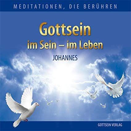 Gottsein im Sein - im Leben (Audio CD)
