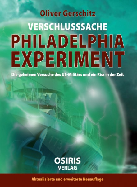 Verschlusssache Philadelphia Experiment