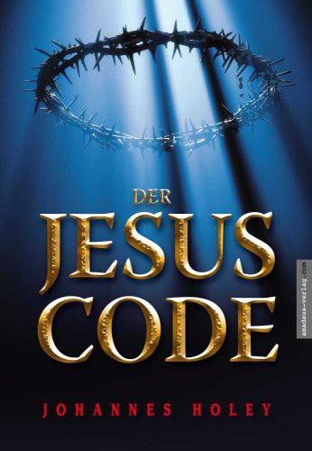 Der Jesus Code (Mängelexemplar)