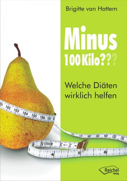 Minus 100 Kilo??? Cover