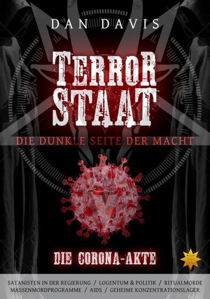 TERRORSTAAT – Die dunkle Seite der Macht