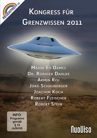 DVD: Kongress für Grenzwissen 2011