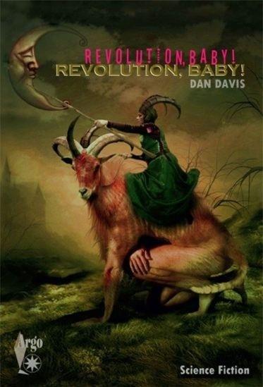 Revolution, Baby!