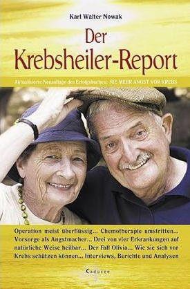 Der Krebsheiler-Report