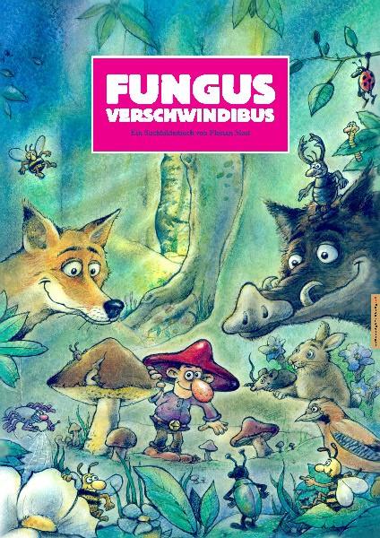 Fungus Verschwindibus