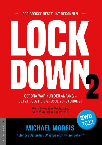 Lockdown - Band 2 - Der große Reset kommt!