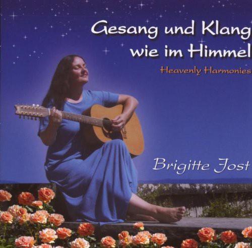 Gesang und Klang wie im Himmel CD