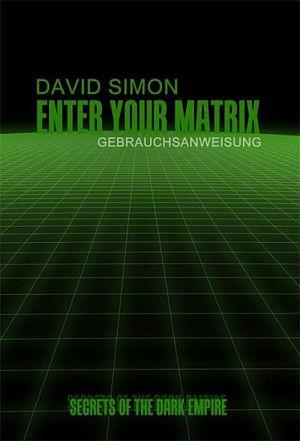 Enter your Matrix